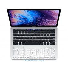 Apple MacBook Pro 15 256Gb Silver Touch Bar (MV922) 2019
