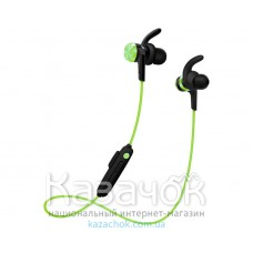 Наушники 1MORE iBFree Sport In-Ear Headphones (E1018BT) Green
