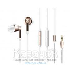 Наушники 1MORE Piston in-ear headphones (1M301) White
