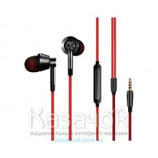 Наушники 1MORE Piston in-ear headphones Black