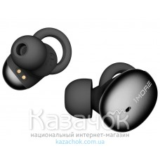 Наушники 1MORE Stylish TWS In-Ear Headphones (E1026BT) Black