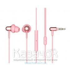 Наушники 1MORE Stylish In-Ear headphones (E1025) Pink