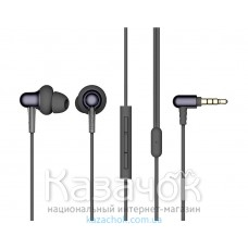 Наушники 1MORE Stylish In-Ear headphones (E1025) Black