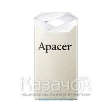 Флеш-память USB Apacer AH111 32GB Crystal (AP32GAH111CR-1)