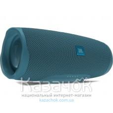 Портативная акустика JBL Charge 4 (JBLCHARGE4BLU) Ocean Blue
