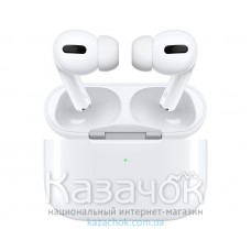 Наушники Apple AirPods Pro (MWP22) White