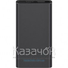 Power Bank Xiaomi Mi 3 10000mAh Black