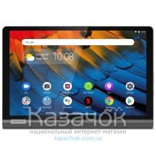 Планшет Lenovo Yoga Smart Tab 3/32GB LTE Iron Grey (ZA530037UA)