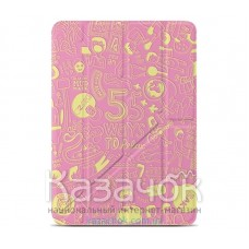 OZAKI O!coat Relax 360° iPad Air Pink (OC113PK)