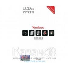 Защитная пленка Samsung T310 Galaxy Tab 3 8.0 Yoobao Clear [SPSAMT310-CLEAR]