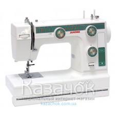 Швейная машина JANOME L394 (LE-22)