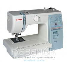 Швейная машина JANOME 423S (5522)