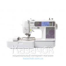 Швейно-вышивальная машина BROTHER NV950Е