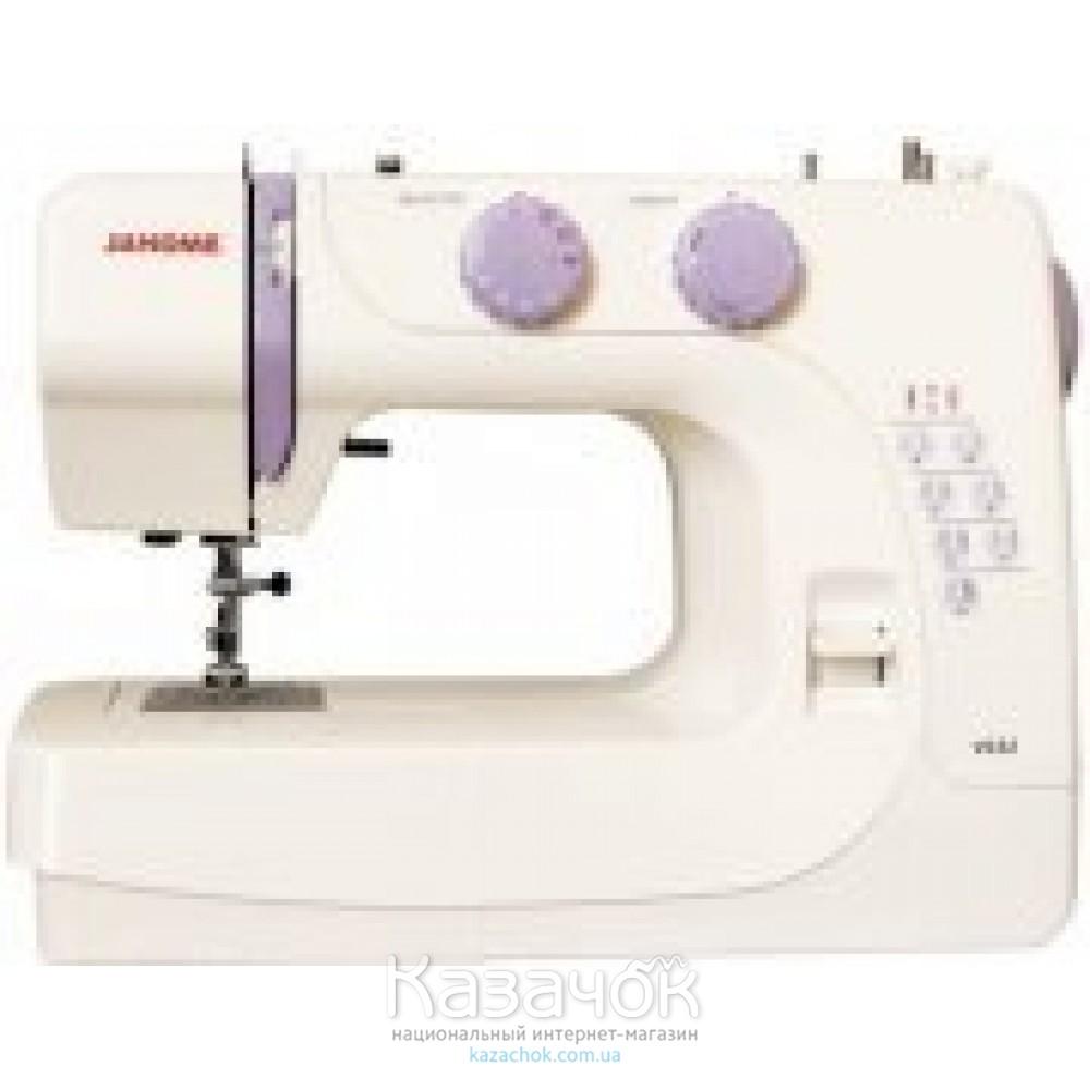Швейная машина JANOME EL 532 (VS-52)