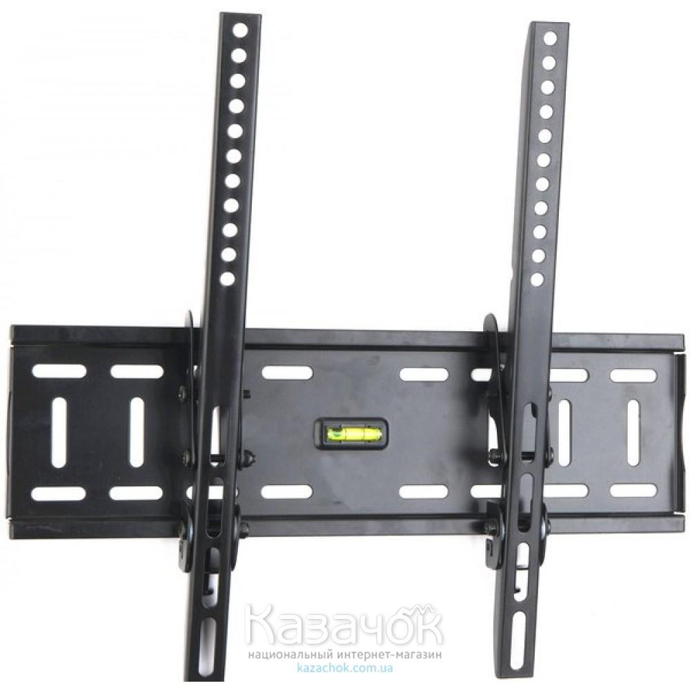 Кронштейн наклонный для телевизора X-Digital ST315 Black