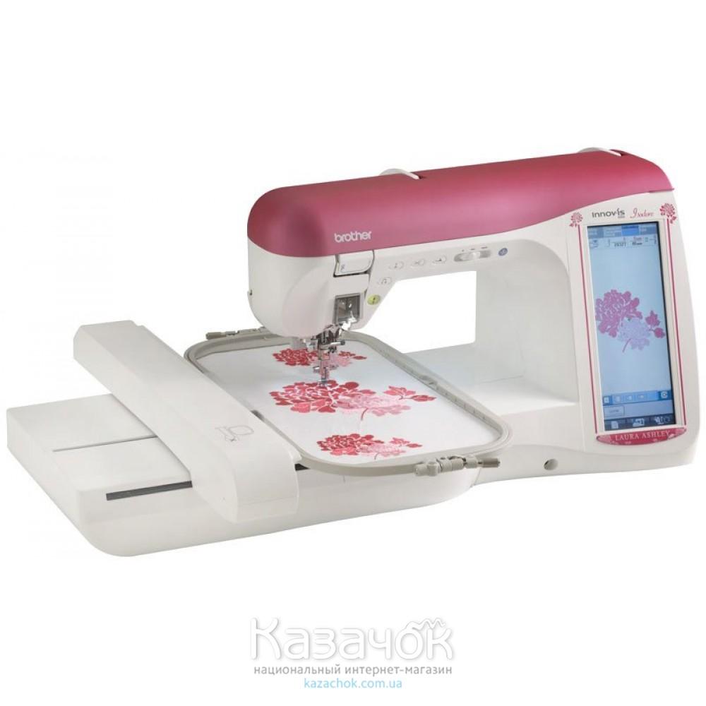 Швейно-вышивальная машина BROTHER NV 5000