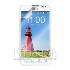 Защитная пленка для LG D325 L70 Clear