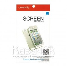 Защитная пленка для LG P765 Optimus L9 Celebrity Clear