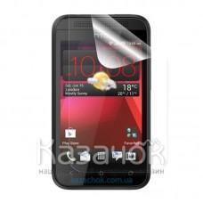 Защитная пленка для HTC Desire 200 Hollo Clear