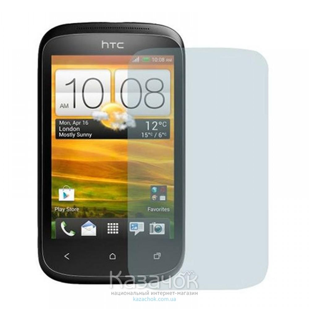 Защитная пленка для HTC Desire C A320e Clear