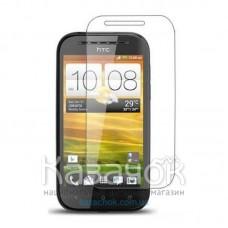 Защитная пленка для HTC Desire SV T326e Metal Slim