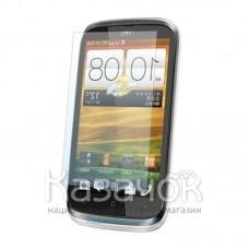 Защитная пленка для HTC Desire X Metal Slim