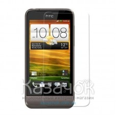Защитная пленка для HTC One V Clear
