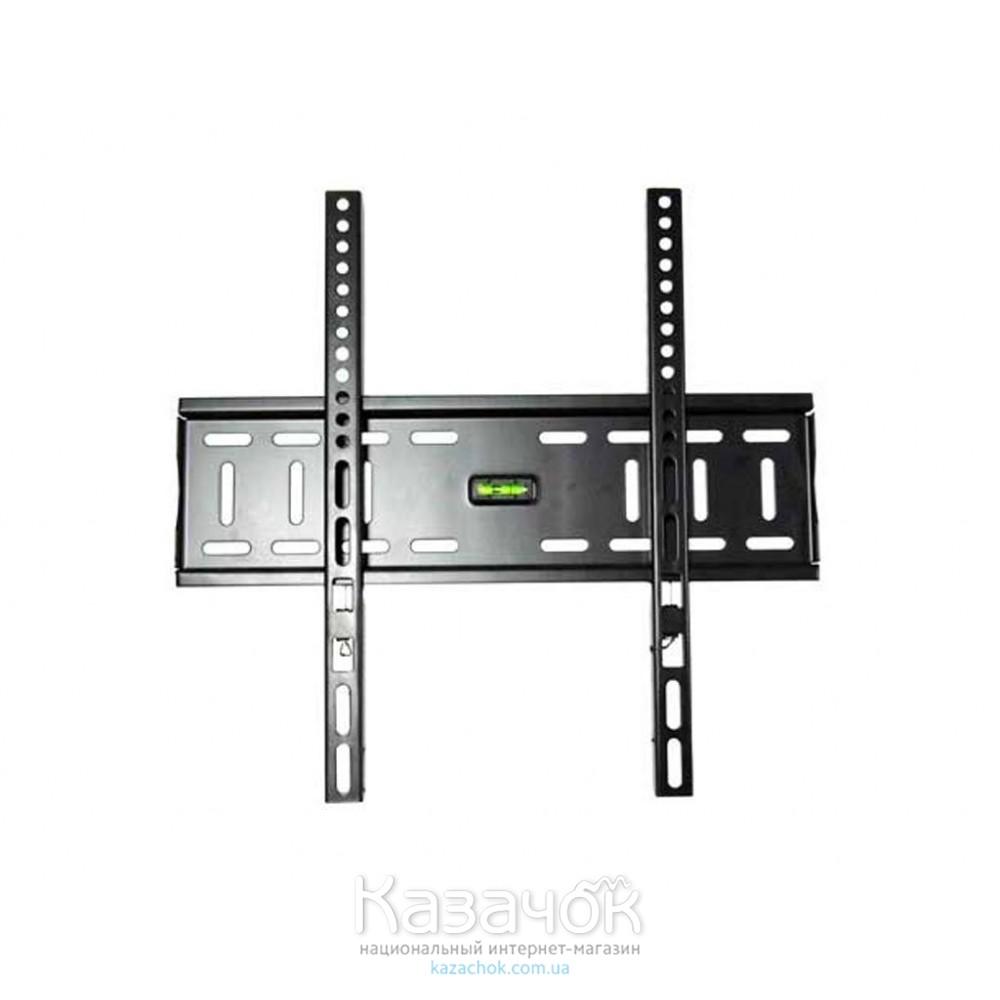 Кронштейн фиксированный для телевизора X-Digital Steel SF305 Black
