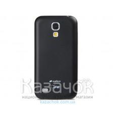 Чехол Melkco Air PP 0.4 mm cover case для Samsung S7270/S7272 Galaxy Ace 3 Black (SSAC72UTPPBK)