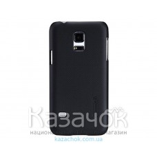 Чехол Nillkin Matte для Samsung G800 Galaxy S5 mini Black
