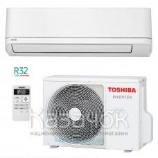 Кондиционер Toshiba Seiya TKVG RAS-B07TKVG-UA/RAS-07TAVG-UA