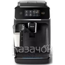 Кофемашина автоматическая эспрессо Philips EP2230/10