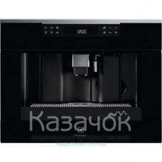 Кофемашина встраиваемая Electrolux KBC65X