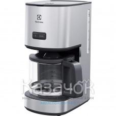 Кофеварка капельная Electrolux E4CM1-4ST