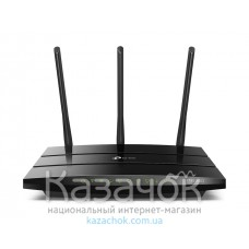Маршрутизатор TP-Link Archer A9 AC1900