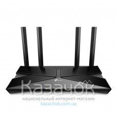 Маршрутизатор TP-Link Archer AX20 AX1800