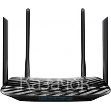 Маршрутизатор TP-Link Archer A6 AC1350