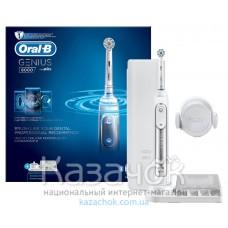 Зубная электрощетка Braun Oral-B Genius 8000/D701.515.5XC типа 3765