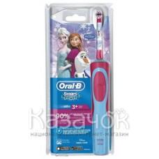 Зубная электрощетка Braun Oral-B D 12.513K Frozen