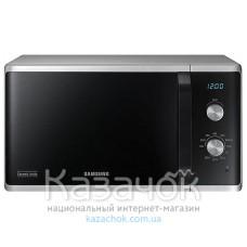 Микроволновая печь Samsung MG23K3614AS/BW