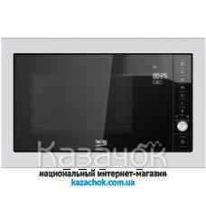 Встраиваемая микроволновая печь Beko MGB25332BG