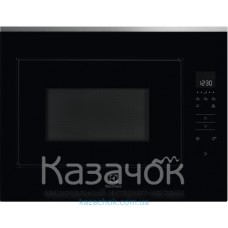 Встраиваемая микроволновая печь Electrolux KMFE264TEX