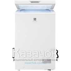 Морозильный ларь Electrolux LCB1AF10W0
