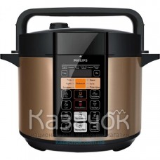 Мультиварка-скороварка Philips HD2139/40