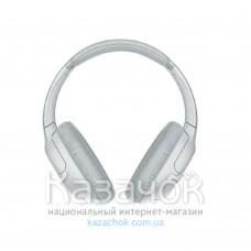 Наушники Bluetooth Sony WH-CH710 White (WHCH710NW.CE7)