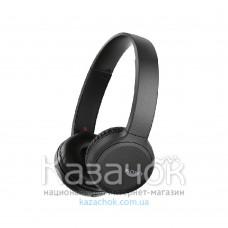 Наушники Bluetooth Sony WH-CH510 Black (WHCH510NB.CE7)