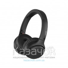 Наушники Bluetooth Sony WH-XB700B Black (WHXB700B.CE7)