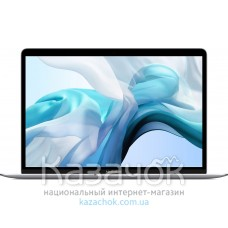 Apple MacBook Air 13 256GB Silver (MWTK2) 2020