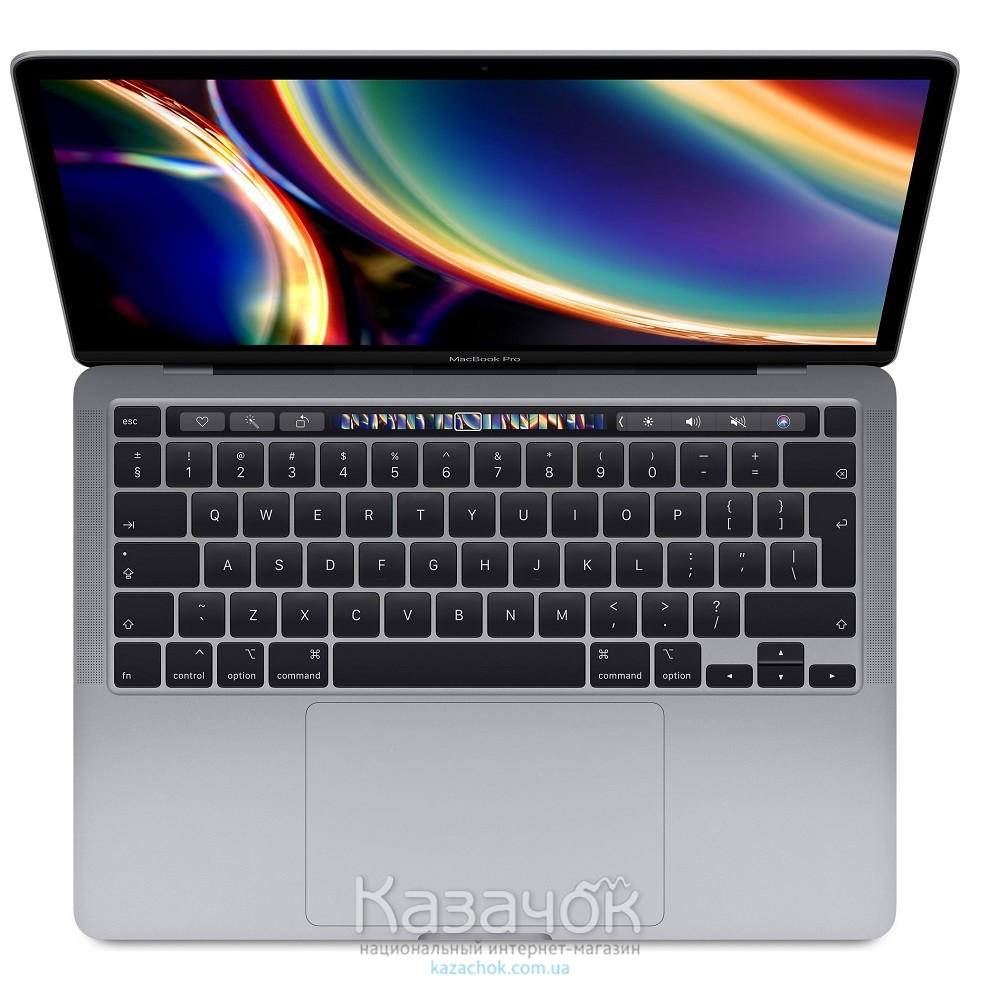 "Ноутбук Apple MacBook Pro Touch Bar 13"" 16/512Gb Space Gray (MWP42) 2020"