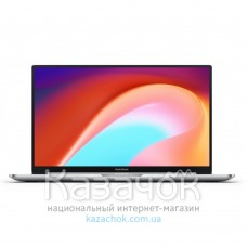 Ноутбук Xiaomi Mi RedmiBook 14 II AMD Ryzen 5 16/512GB 2020 (JYU4260CN) Silver